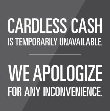 Cardless Cash | Fidelity Bank