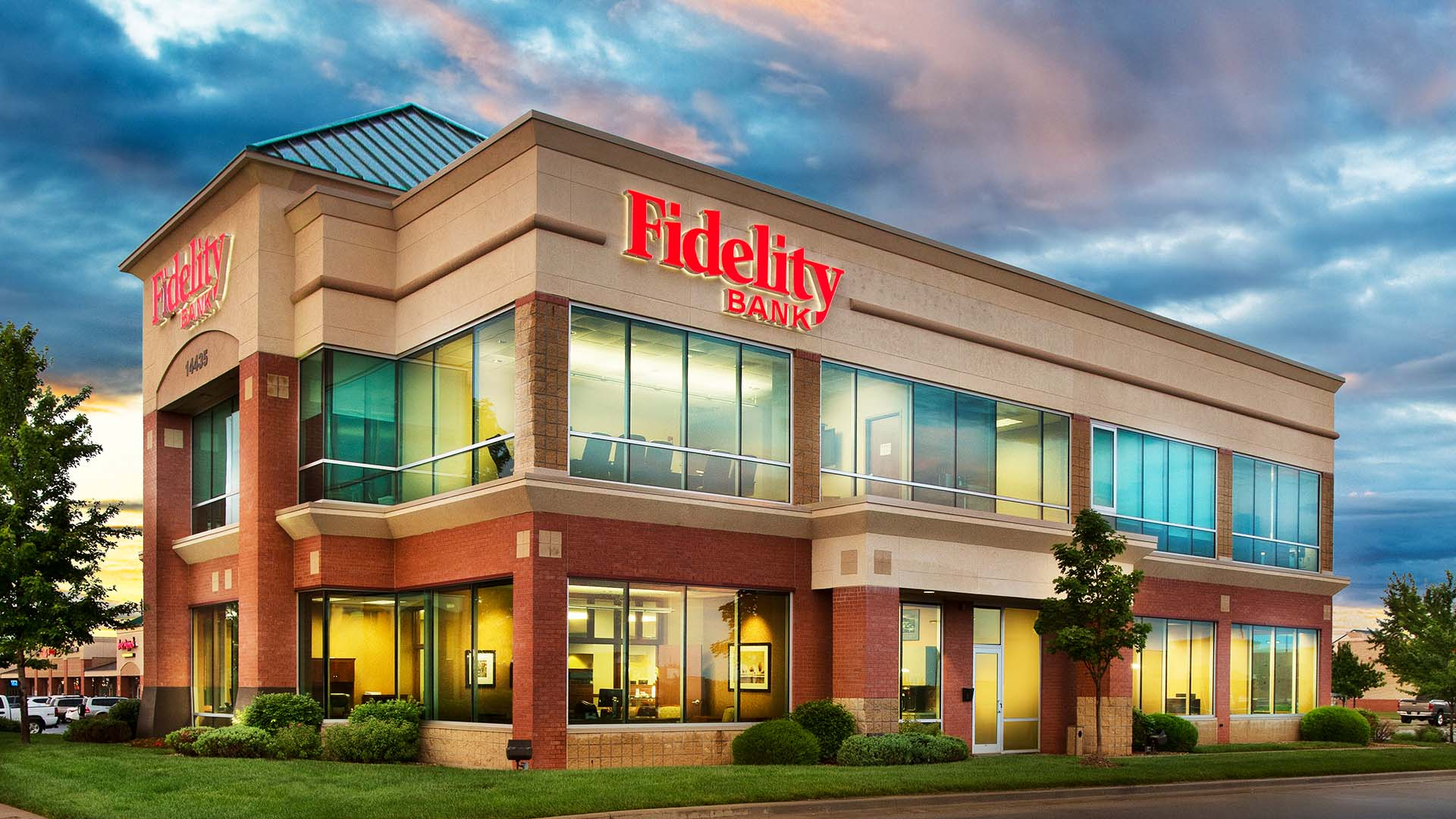 Fidelity Bank | Kansas City Headquarters