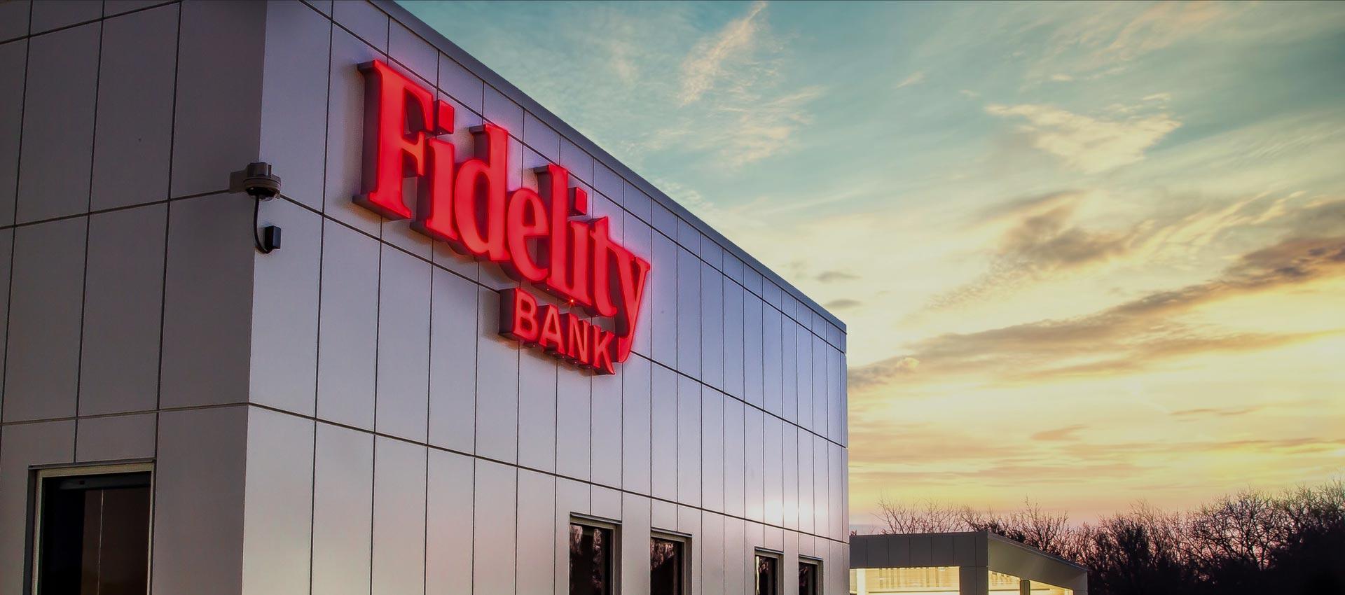 Careers | Fidelity Bank